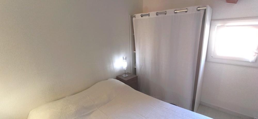 Config. 1 - La troisième chambre en mezzanine