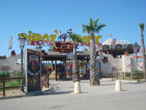 Pirat'Parc